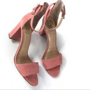 Vince Camuto Corlina Ankle Strap Sandal Size 6.5 M